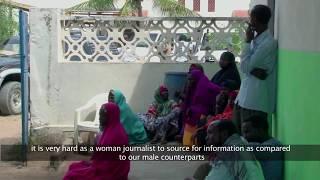 TARGETS OF SUPPRESSION-SOMALIA