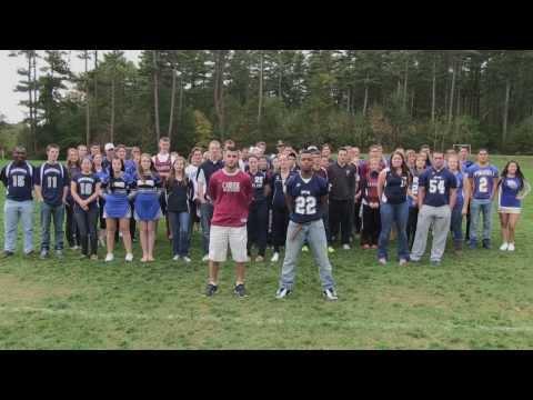 South Shore League Sportsmanship Video 2013