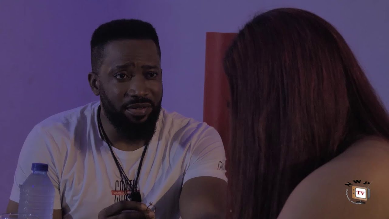 Download THE BEAUTIFUL BRIDE 5&6 TEASER  -(Trending New Movie)Fredrick Leonard  2021 Latest Nigerian Movie