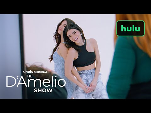 Download The D'Amelio Show Official Trailer | Hulu