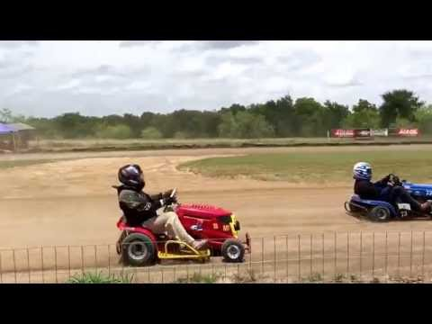 Uslmra nationals fxt heat race gun barrel city Tx