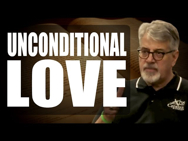 Wedlock Part 1 - Unconditional Love