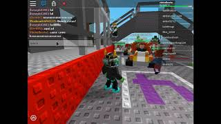 Roblox natural disasters with legendary rav