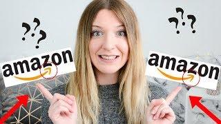 LOGO CHALLENGE - ERKENNST DU welches das ECHTE IST⁉️ (Amazon, Coca Cola, Burger King..) l Kathinska