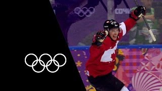 How Many Ice Hockey Gold Medals Have Canada Won? | Olympic Records