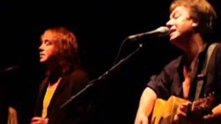 Chris Norman & Alan Silson in Germany 2009