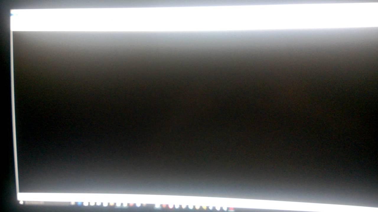 LG 34UC88 Monitor Random Flashing/Flickering Dots/Pixels on Entire Screen
