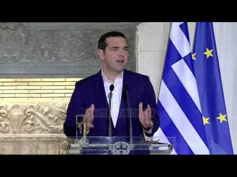 Greqi, Erdogan viziton myslimanët në Trakë - Top Channel Albania - News - Lajme