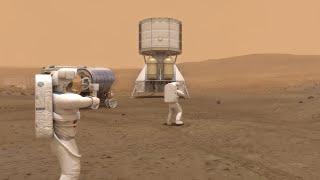 NASA 360 Presents - Game Changing