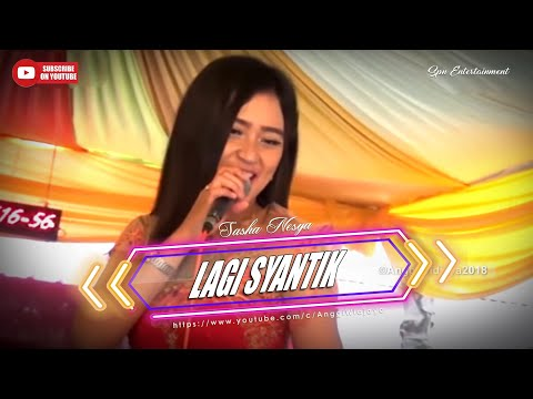 Lagi Syantik ++ Pongdut OM. SPN ©AnggiWidjaya2018