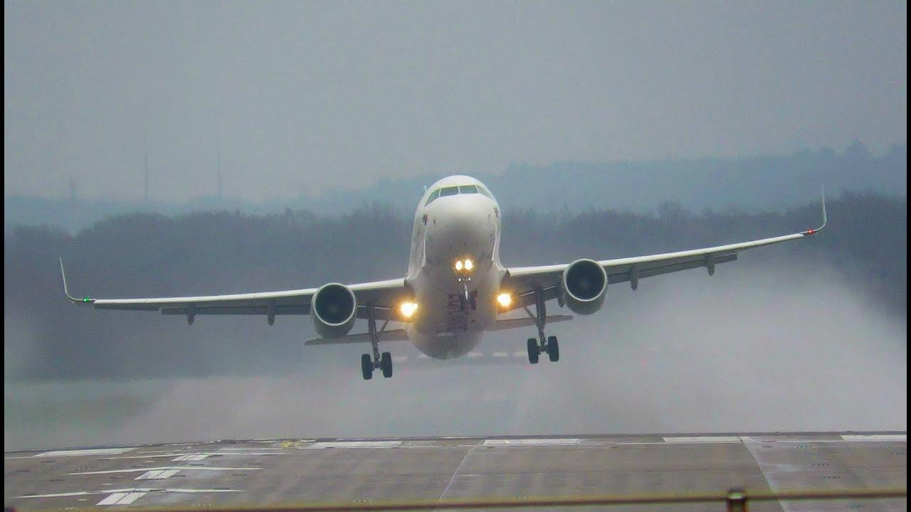 Se supenden los vuelos concurrentes en Paris Orly