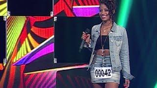 Rihanna se apoderó del escenario de Yo Soy Kids