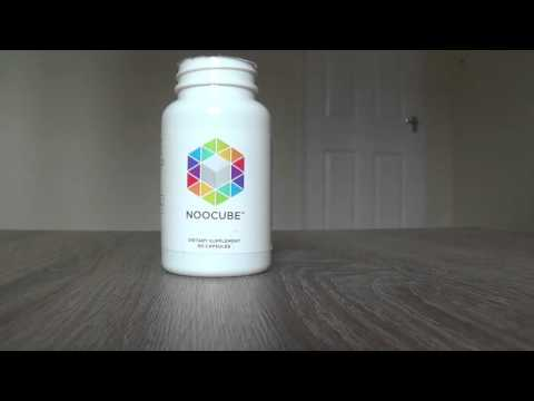 Noocube Nootropic Supplement Review + Results