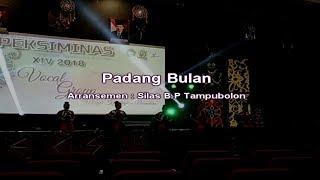 Padang Bulan - VG. Universitas Sumatera Utara (PEKSIMINAS 2018)
