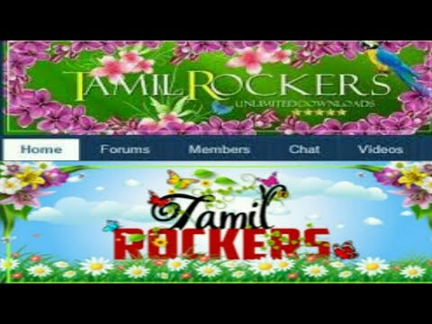 How To Download TamilRockers Movies / #1 Top Tamilrockers Website