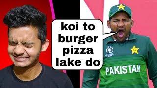 India vs Pak 2019 Match review: Neend mai the ye | World cup 2019 India vs Pakistan match review