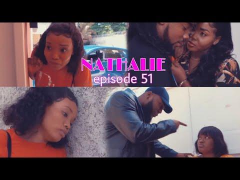 Download NATHALIE Episode 51 Dora Nathalie Patrick Veronica John Irolande\
