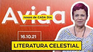LITERATURA CELESTIAL - 16/10/2021