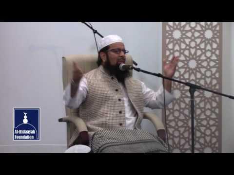 HD | Maulana Bilal Sahib - Good Deeds and Good Intentions | Grand Opening | Part 4