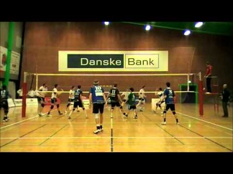 Middelfart Gentofte Semi final #3