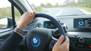 BMW i3 2017 Test Drive