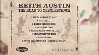 Keith Austin - THE COLD HARD FACTS OF LIFE