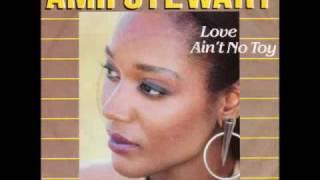 Amii Stewart - Love Ain