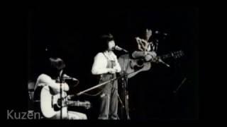 オフコースの小さな部屋Vol.1 1975.3.22 日本青年館 ゲスト:山本コータ...