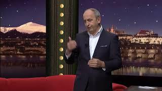 Úvod - Show Jana Krause 30. 1. 2019