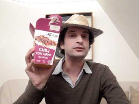 Chili con Carne Marie