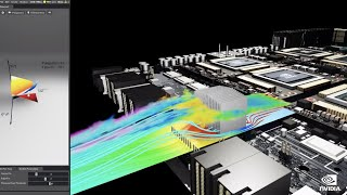NVIDIA SimNet - Accelerating Scientific & Engineering Simulation workflows with AI