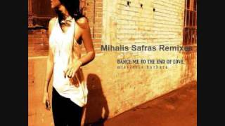Play Dance Me To The End Of Love (Mihalis Safras Remix)