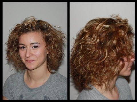 Pizzicata su capelli corti