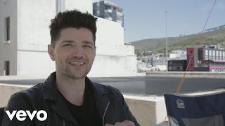 Скачать The Script Man On A Wire Behind The Scenes