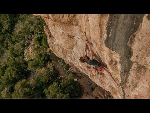 Adam Ondra #51: Croatia Climbing Road Trip 1/2