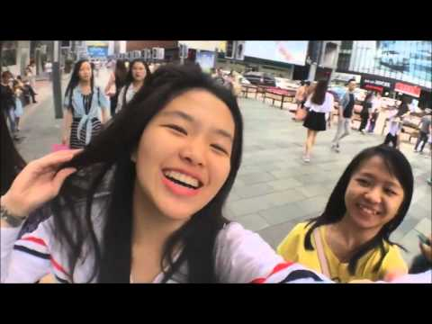 """Life in Ningbo"" - (vLog) September 2015"