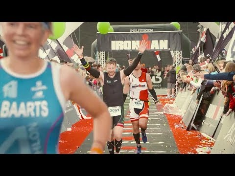 KMD IRONMAN Copenhagen 2017 Race Movie