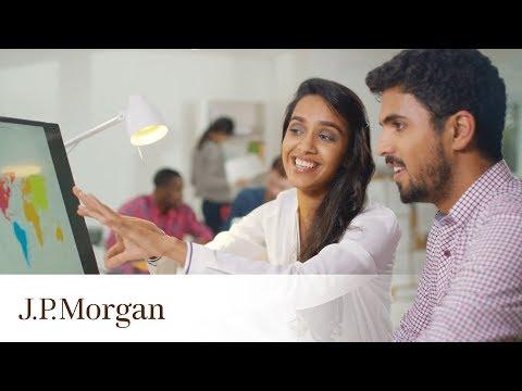 US Economy 2018: 3 Driving Forces   J.P. Morgan
