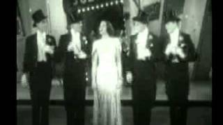 Kitty Carlisle: Where Do They Come From (And Where Do They Go)? 1934