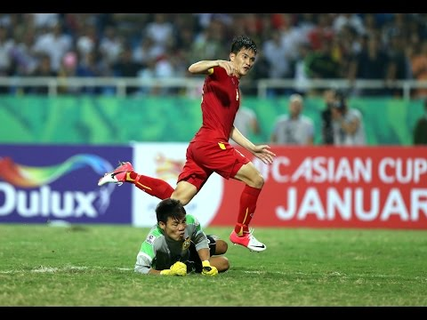 Laos vs Vietnam: AFF Suzuki Cup 2014 (FULL MATCH)