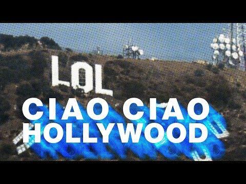 Ciao ciao Hollywood! Referendum, sex rehab e l'Italia sotto accusa