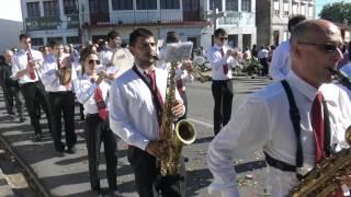 Procissão na Festa de Santo António-2017