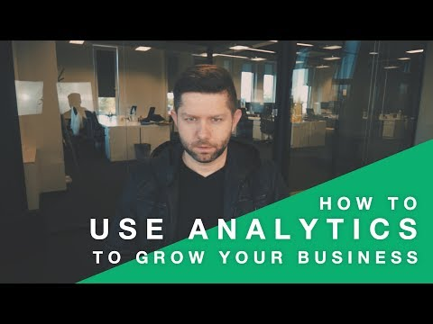 How To Use Analytics To Grow Your Online Business (4X growth in new customers!)