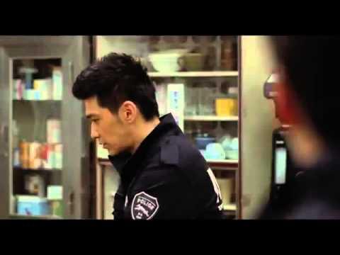Phim Chú Chó Đặc Nhiệm Dog X Police: The K-9 Force
