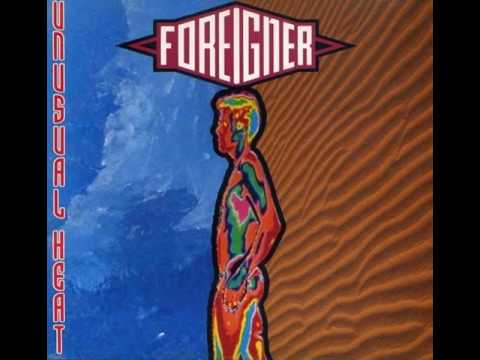 Foreigner - Safe In My Heart