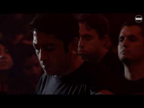 Alpha+ Boiler Room Guadalajara Live Set
