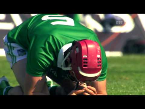 Glory days as Limerick win first Munster hurling title in 17 years