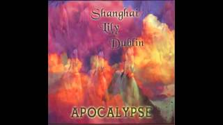 Shanghai Lily Dublin - Angel Band (Album Artwork Video)