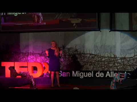 The criminal mind and the path to moral integrity | Feggy Ostrosky | TEDxSanMigueldeAllende