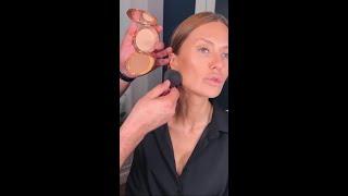 Секреты профессионального макияжа / самый крутой урок по мейкапу /Celebrity makeup artist S.Kambarov